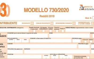 Precompilata 2020: le nuove spese sanitarie